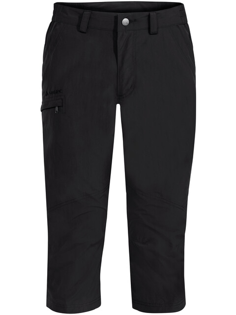 VAUDE Farley - Shorts Homme - noir
